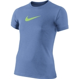 Nike S/S Legend Girl's Top