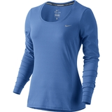 Nike Dri- Fit Contour Ls Women's Top