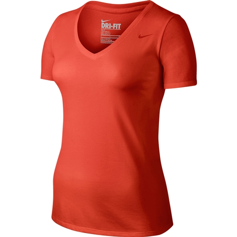 Nike V- Neck Women's Tee