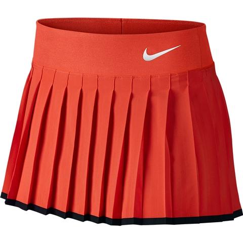 Nike Victory Girl's Tennis Skirt