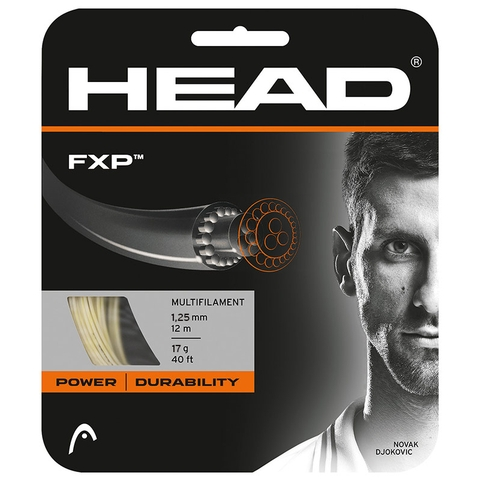 Head Fxp 17 Tennis String Set