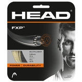 Head Fxp 17 Tennis String Set - Natural