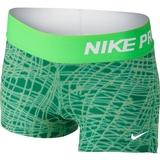 Nike Pro Cool Print Girl's Short