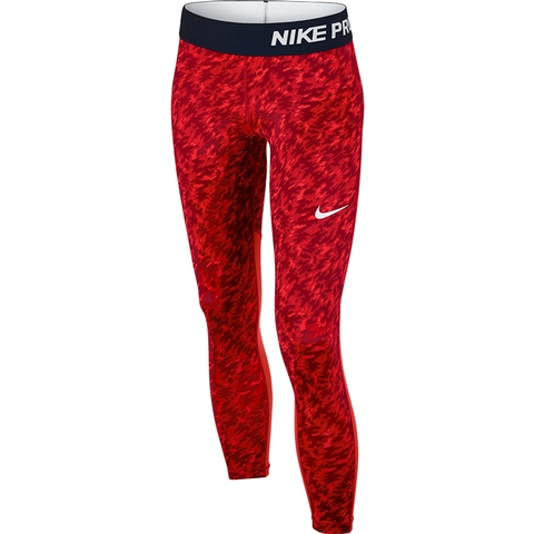 Nike Pro Cool Print Girl's Tight