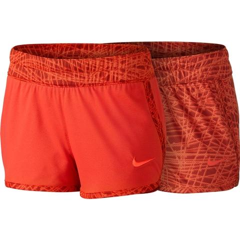 Nike Gym Reversible Girl's Short