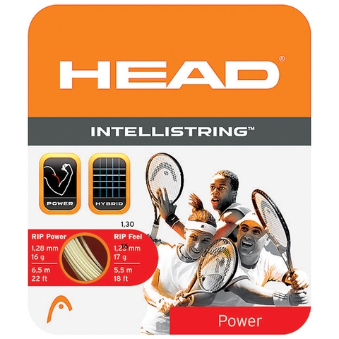 Head Intellistring 16 Tennis String Set