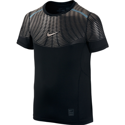 Nike Hypercool Max Boy's Top