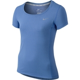 Nike Dri- Fit Countour Girl's Top