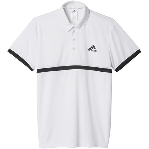 Adidas Court Men's Tennis Polo