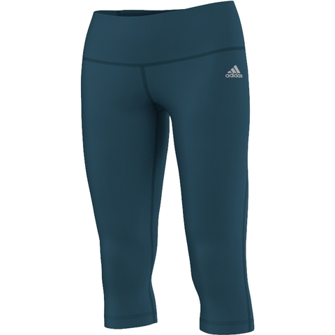 Adidas Perfomamnce Mid- Rise Women's Capri