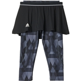 Adidas Club Trend Women's Tennis Skort Leggins