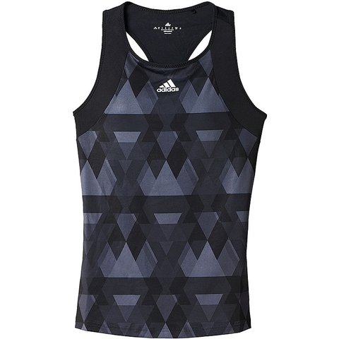 Adidas Club Printed Trend Women's Tennis Tank