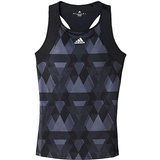 Adidas Club Printed Trend Women's Tennis Tank