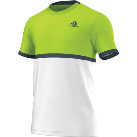 Adidas Court Men's Tennis Tee