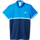 Adidas Court Men's Tennis Polo