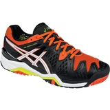 Asics Gel Resolution 6 Mens Tennis Shoe