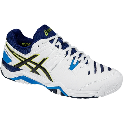 Asics Challenger 10 Men's Tennis Shoe