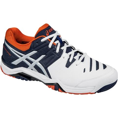 Asics Challenger 10 Men's Tennis Shoe