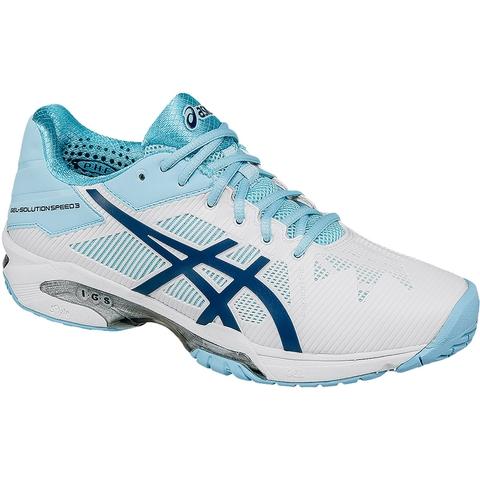 Asics Gel Solution Speed 3 Women's Tennis Shoe