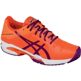 Asics Gel Solution Speed 3 Women's Tennis Shoe
