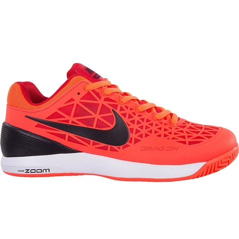 Nike Zoom Cage 2 Cage Men's Tennis Shoe