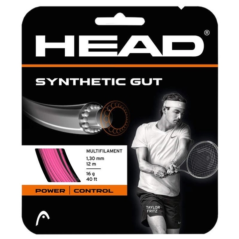 Head Syn Gut Pps 16 Tennis String Set
