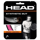 Head Syn Gut Pps 16 Tennis String Set - Gold