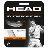 Head Syn Gut Pps 16 Tennis String Set - White