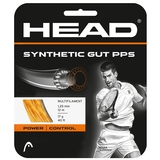 Head Syn Gut Pps 17 Tennis String Set - Gold