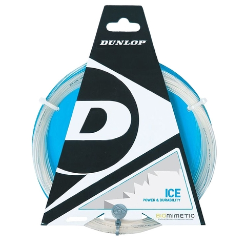 Dunlop Ice 17 Tennis String Set