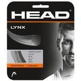 Head Lynx 16 Tennis String Set - Grey