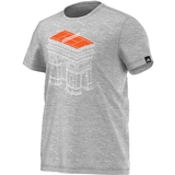 Adidas RG Secret Court Graphic Men's Tennis Tee