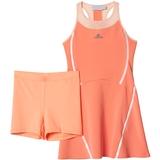Adidas Stella Mccartney Girl's Tennis Dress
