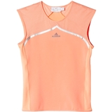 Adidas Stella Mccartney Girl's Tennis Tee