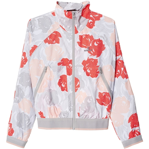 Adidas Stella Mccartney Girl's Tennis Jacket