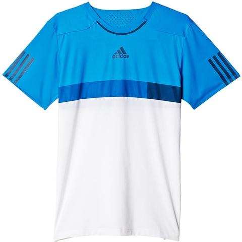 Adidas Barricade Men's Tennis Tee