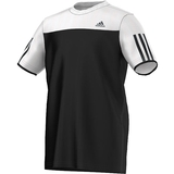 Adidas Club Boy's Tennis Tee