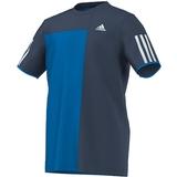 Adidas Club Trend Boy's Tennis Tee