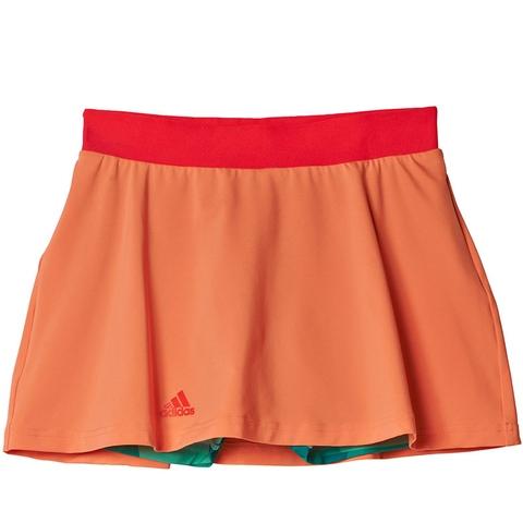 Adidas Club Trend Girl's Tennis Skort