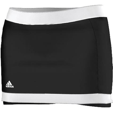 Adidas Court Girl's Tennis Skort