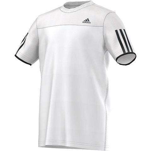Adidas Club Boy's Tennis Tee