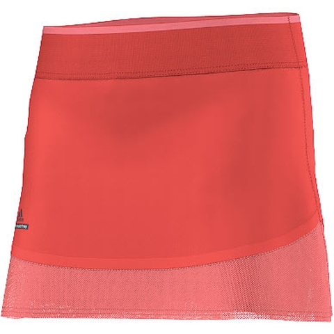 Adidas Stella Mccartney Girl's Tennis Skort
