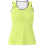 Sofibella Petal Athletic Women's Tennis Top