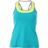 Sofibella Athletic Racerback Women's Tennis Top