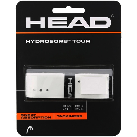 Head Hydrosorb Tour Tennis Replacement Grip