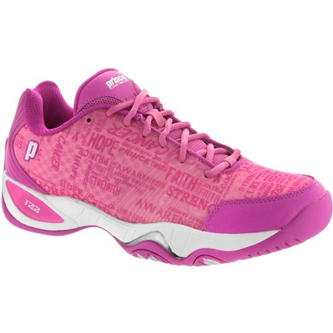 Prince T22 Lite Women's Tennis Shoe