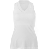 Sofibella Athletic Racerback Women's Tennis Top