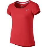 Nike Dri- Fit Countour Girl's Top
