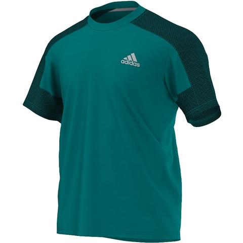 Adidas Climacore Short Sleeve Men's Tee