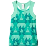 Adidas Club Trend Girl's Tennis Tank